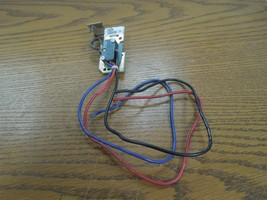 Westinghouse A1X4PK 1A/1B Auxiliary Switch for L, M Frame C Series Breakers - $100.00