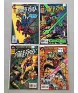 Lot of 8 Scarlet Spider Comics VF-NM Near Mint - $19.80