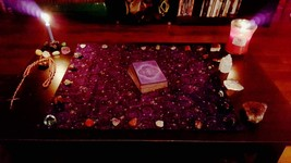 Tarot Card Readings- Timing of Occurrance For Conception Of A Child - $15.00