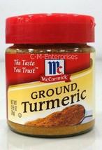 McCormick Turmeric Ground 0.95 oz - $5.57