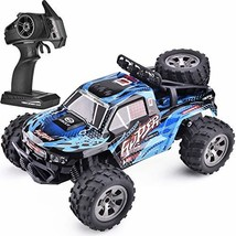 SIMREX A240 RC Cars High Speed 20KM/H Scale RTR Remote Control Brushed M... - $49.19