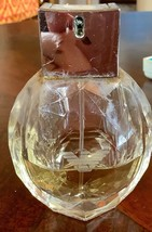 Emporio Armani Diamonds Eau De Parfum Cologne-for Men 1.7 oz 50 ml used - $9.89