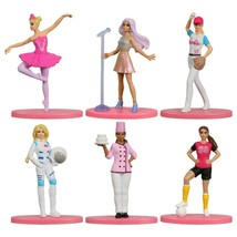 Barbie Careers Mini Figurines - Choose your figure - $6.99+