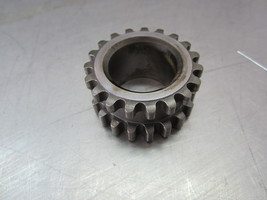 59Y111 CRANKSHAFT TIMING GEAR 2012 FORD FOCUS 2.0  image 1
