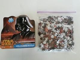 Disney Star Wars Collectors Puzzle 1000 Pieces 18x24 Inches - $10.88