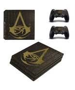 Destiny 2  ps4 pro edition skin decal for console and co - $15.00