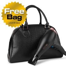 Conair Infiniti Pro Exlusive Premium Overnight Bag Complete - $58.38
