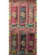 ✨New LOL Surprise Za Za Zips Charm Bracelet Glam Glitter Lot of 6 Party ... - $28.70