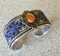 Renaissance/Medieval/LARP Cuff Bangle Bracelet 2 - $8.50