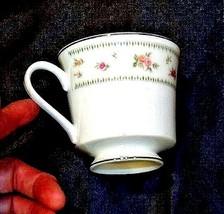 Abingdon Fine Porcelain China Tea Cups Japan AA18 - 1152-A Vintage image 2