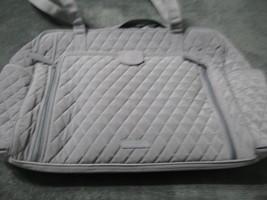 Vera Bradley Women's  Baby Bag, carbon gray msrp 179.00 - £69.51 GBP