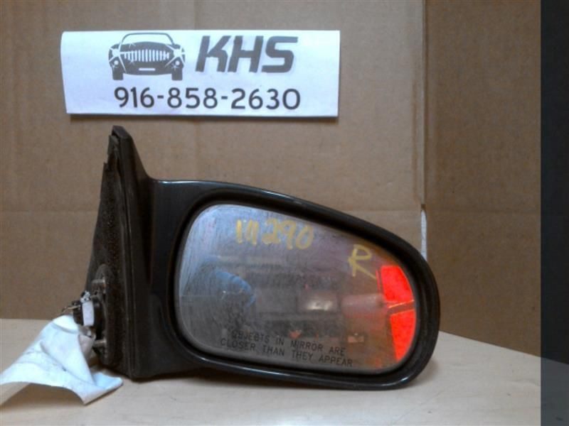Primary image for Passenger Side View Mirror Power Sedan 4 Door Fits 96-00 CIVIC 242981