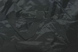 Unbranded Stadium Picnic Fleece Nylon Waterproof Blanket Royal Blue Black image 7