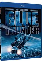 Blue Thunder (Blu-ray) - $4.95