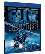 Blue Thunder (Blu-ray) - $4.95