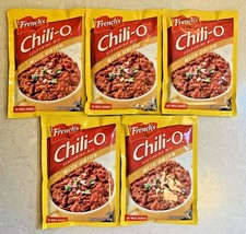 French's Chili-O with Onion Seasoning Mix (Pack of 5) 1.75 oz Packets - $24.95