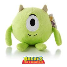 Hallmark Itty Bitty Bittys Mike Disney Pixar Monsters, Inc. - Rare - Sul... - $19.74