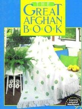 American School of Needlework Presents The Great Afghan Book American Sc... - $5.99