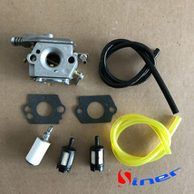 Carburetor Carb for Strike Master & Jiffy Ice Augers TC200 TC300 2-Cycle... - $11.16