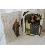 Midnight Gala 1995 Barbie Doll Classique Collection NIB by Abbe Littleton - $14.84