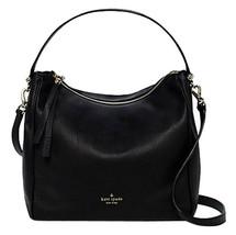 Kate Spade Charles Street Small Haven satchel leather tote Hobo Bag WKRU... - $170.98 CAD