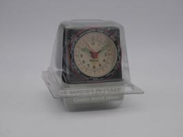 Westclox World Time Quartz Travel Alarm - $19.80