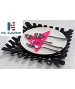 Al-Nurayn Cutlery Set in Stainless Steel Flatware Set Of 4 By NauticalMart - $99.00