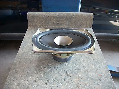2013 NISSAN ALTIMA RIGHT REAR SPEAKER