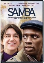 Samba - $18.42