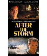 After the Storm (Widescreen Edition) (2002) [DVD] Benjamin Bratt and Arm... - $0.01