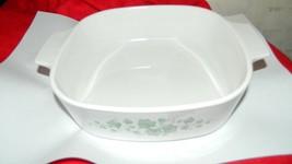 Corning Ware A-2-B Callaway Casserole Dish 2 Liter 2 Qt. Free Usa Shipping - $26.17
