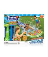 Bunch O Balloons Water Slide Wipeout (1x Lane) - $98.00