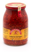 Tutto Calabria Crushed Hot Chili Peppers - $42.90