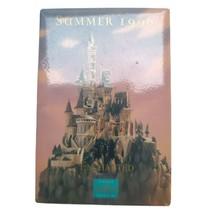 Walt Disney Classics Collection Enchanted Places 1996 Pinback Button - $6.93