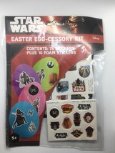 Star Wars Easter Egg Decorating Kit Lot of 3 - $1.99