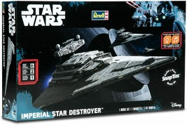 Revell Star Wars SnapTite Build and Play Imperial Star Destroyer Model Building - $52.18