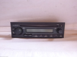 00 01 Nissan Altima Frontier Radio Cd Faceplate Replacement CY028 CH63075 - $10.31