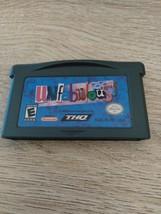 Nintendo Game Boy Advance GBA Unfabulous image 2