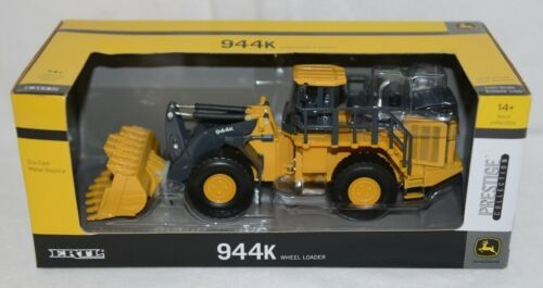 John Deere LP51307 Die Cast Metal Replica 944K Wheel Loader Safety Rail
