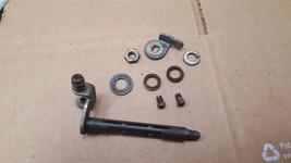 1984 1985 1986 Honda CB700SC CB700 SC carburetor throttle valve shaft # ... - $13.85