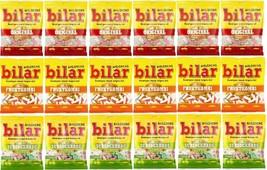Ahlgrens Bilar - 3 Flavor Set - Soft Chewy Swedish Candy Cars 18 pack - $74.25