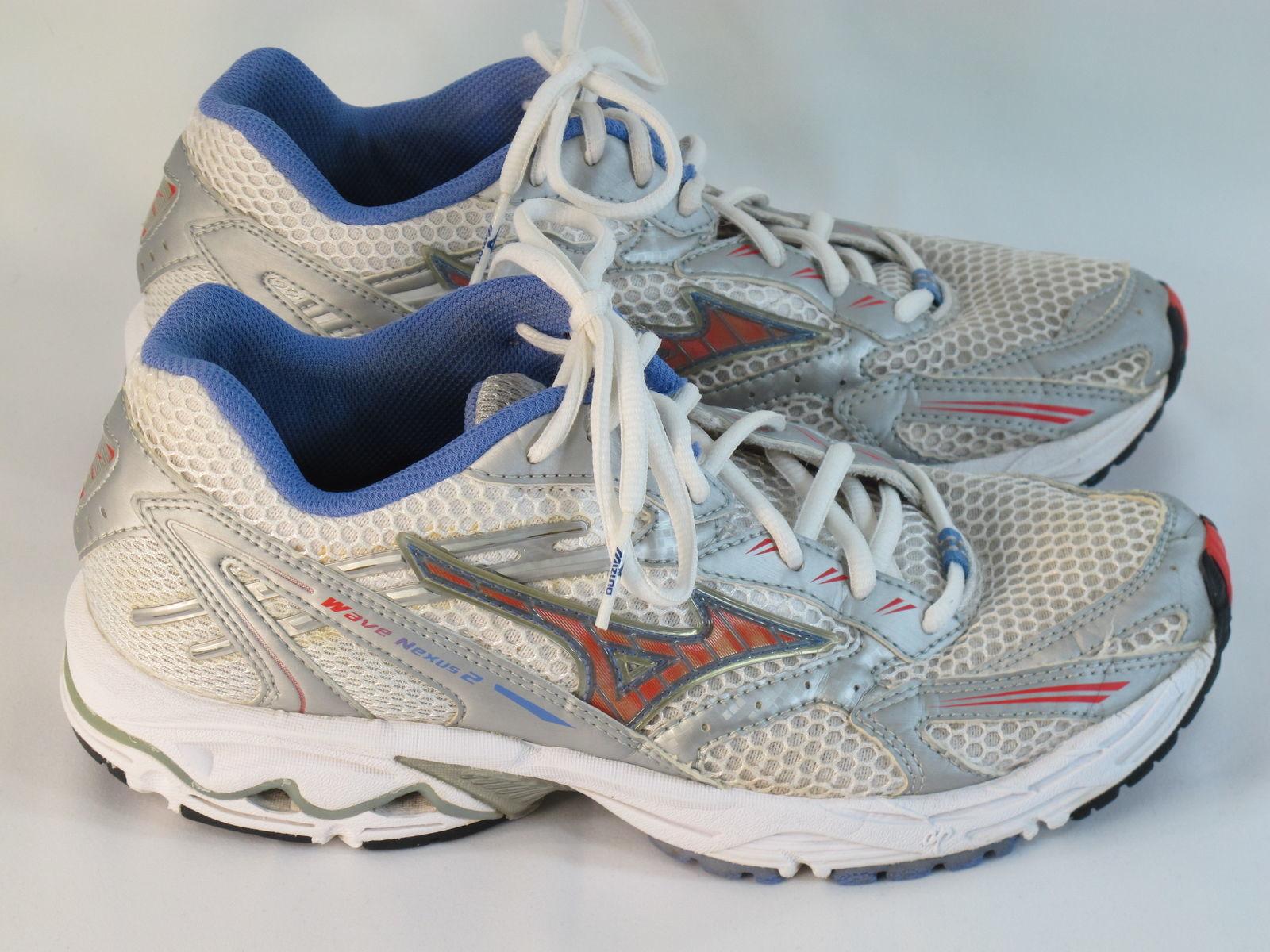 mizuno womens running shoes size 8.5 in usa ladies golf