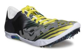 Hoka One One Speed Evo R Size 8M (B) Ue 40 Mujer Track Running Zapatos 1014812