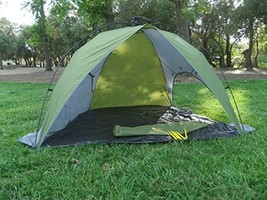 Genji Sports Instant Park and Beach Sun Shelter Apple Green - $76.00 CAD