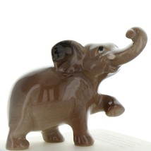 Hagen Renaker Miniature Elephant Cartoon Baby Ceramic Figurine image 6