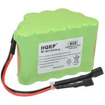 Hqrp Battery For Shark SV75_N SV75Z SV75C_N SV75SP N-Series Cordless Pet Perfect - $32.83