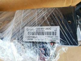 07-15 Audi Q7 Westfalia Tow Towing Trailer Hitch Kit Module & Harness image 5