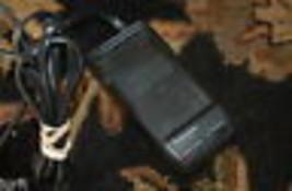 PV A19 Panasonic ac dc battery charger video camcorder VHS-C PVA19 PVA-19 - $62.33
