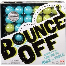 Bounce-Off Challenge Pattern Game for 2-4 Players Ages 7Y+ - $38.81