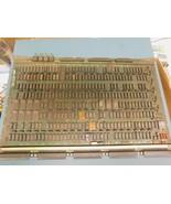 Fanuc A16B-0190-0010/37K Printed Circuit Board - $445.50